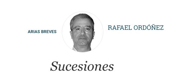 Fuente: Rafael Ordóñez - Huelva Información