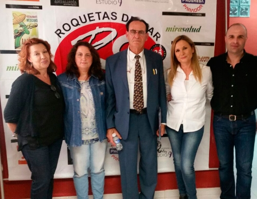Radio Ciudad Roquetas de Mar - Almería VIVA