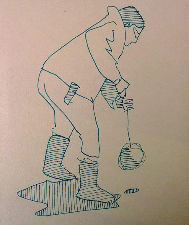 Sketch  #sketchbook #dailydrawing #figuredrawing