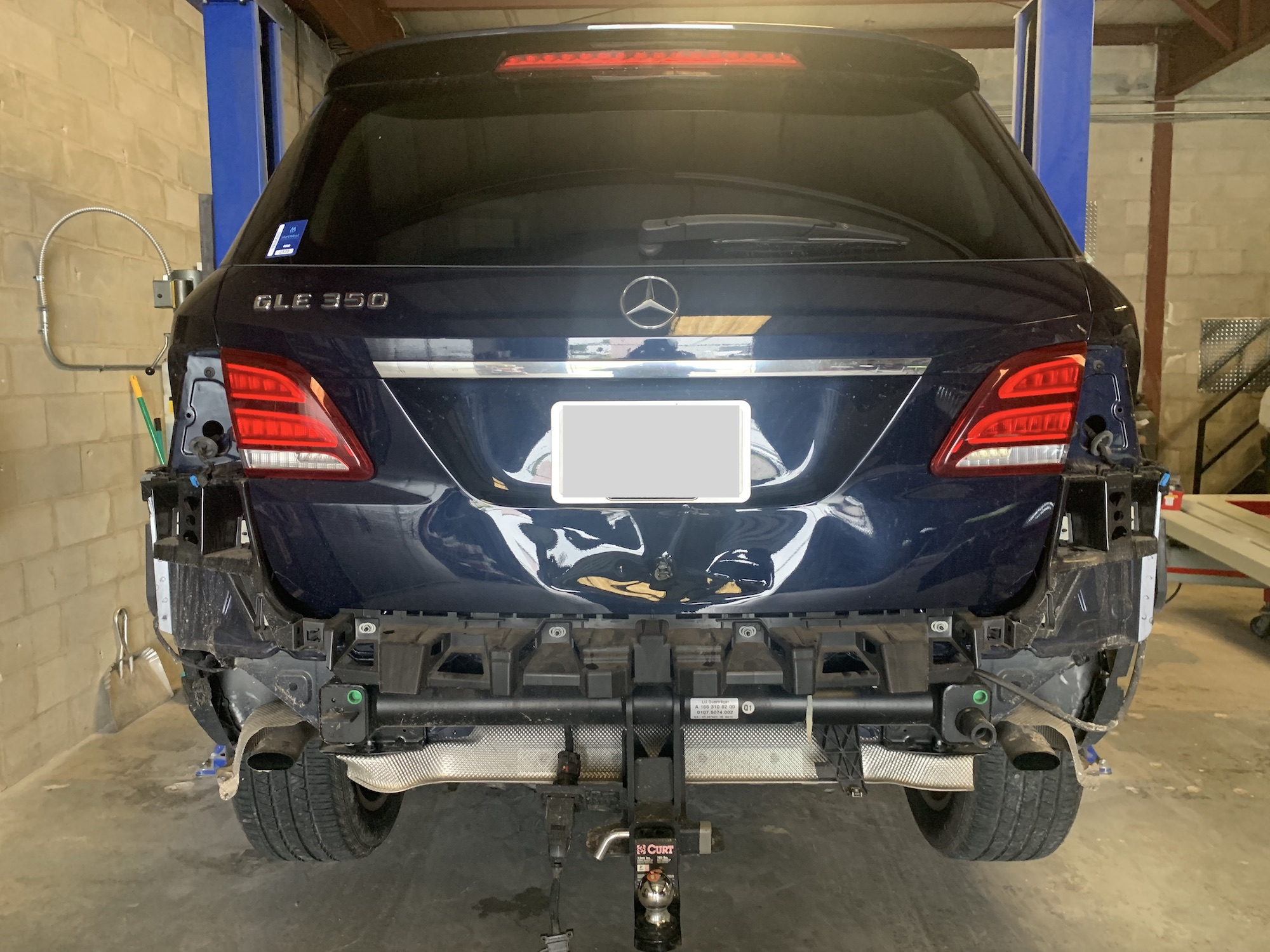 Outstanding auto body work! Quick estimate turn around! Impeccably tidy shop! Exceptional customer care & service! Remember you can choose your auto body shop after an accident, you don't have to go with your insurances choice. Make the best choice, Empire Collision & Towing! - Kelly Jenkins