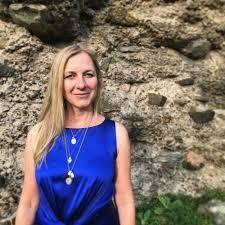 Christina Heike