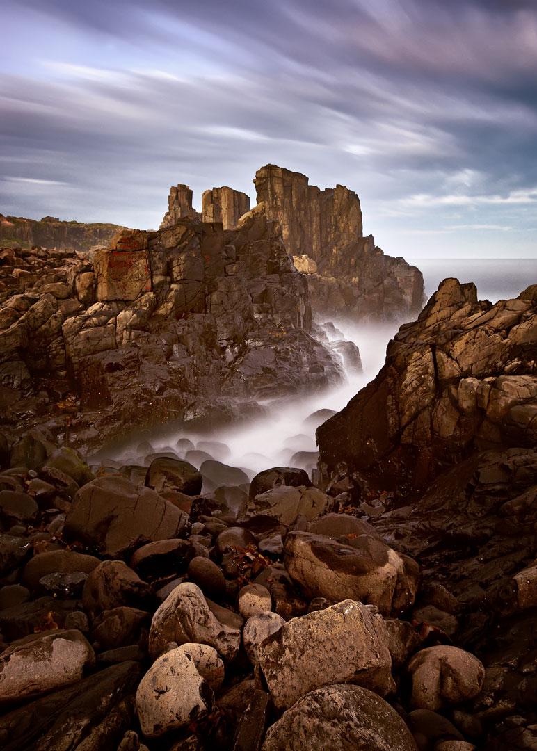 jsparker.photography. Seascape Photography