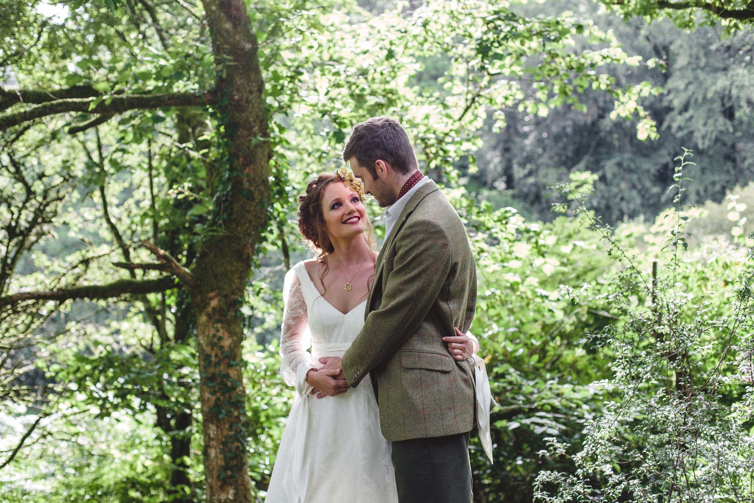 Dartmoor elopement