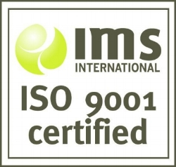 Corner Alliance is ISO 9001 certified.
