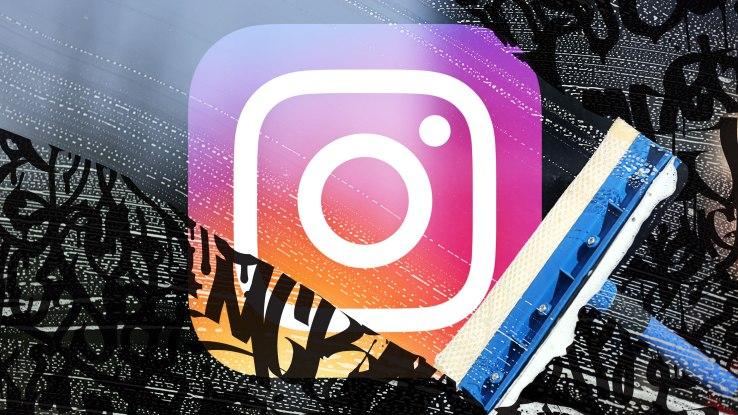instagramcleanup