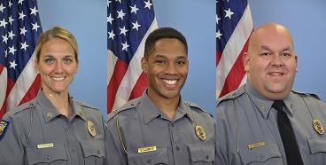 Lawrence Kansas Police Department Social Media Team