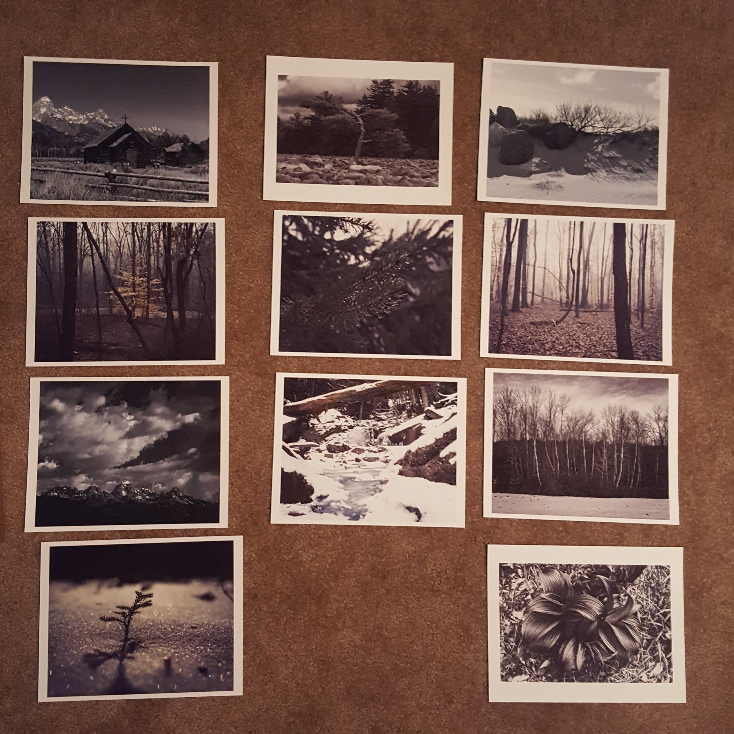 a sneak preview of some prints that may come to the shop in time