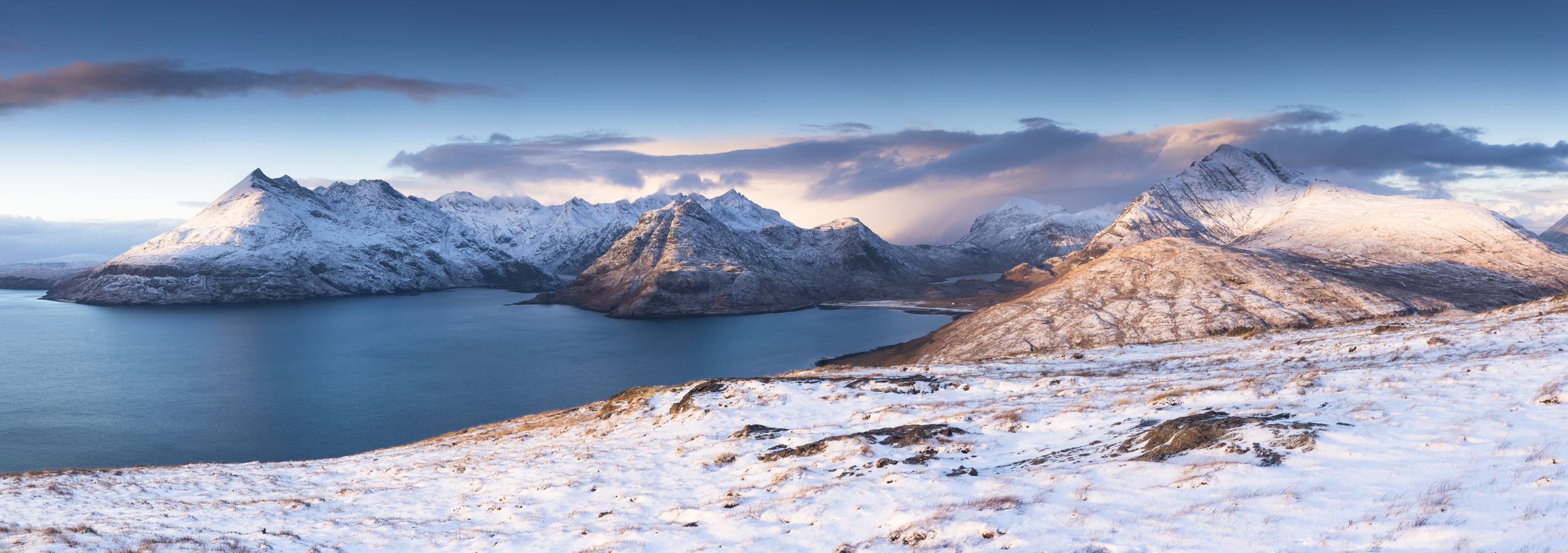Ben Eaton-Williams - Landscape Photography -  www.brew.photography