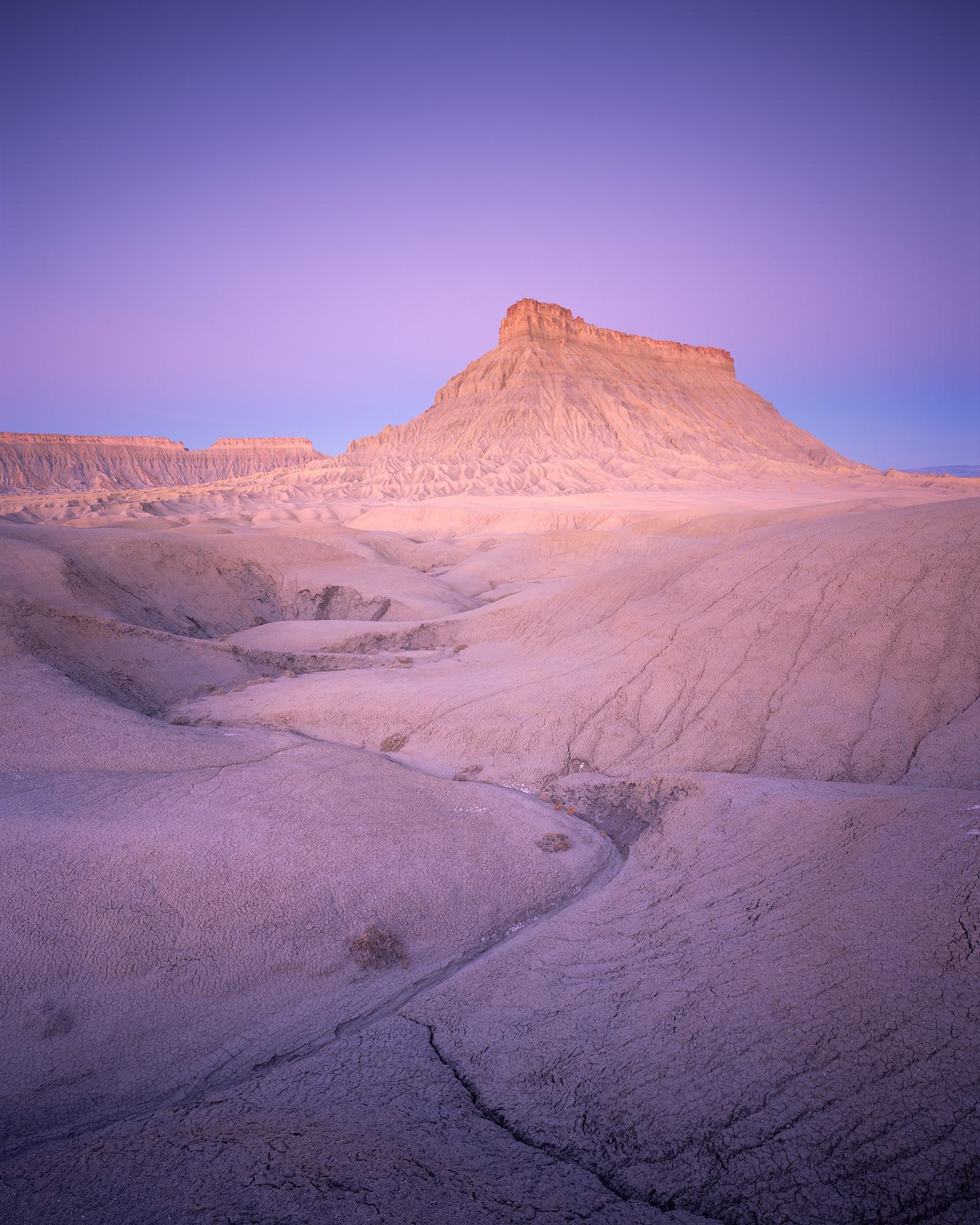 Michael Strickland - Landscape Photographer -  www.michaelstricklandimages.com