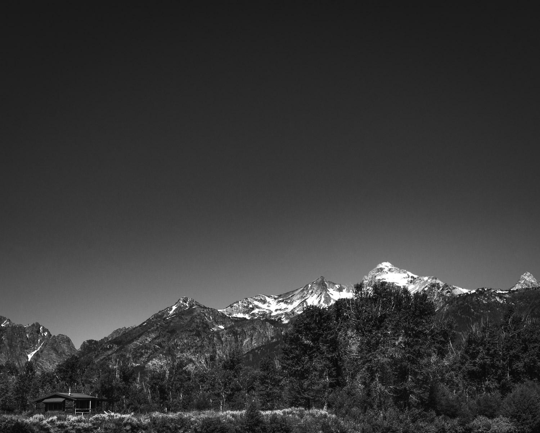 The Mountains