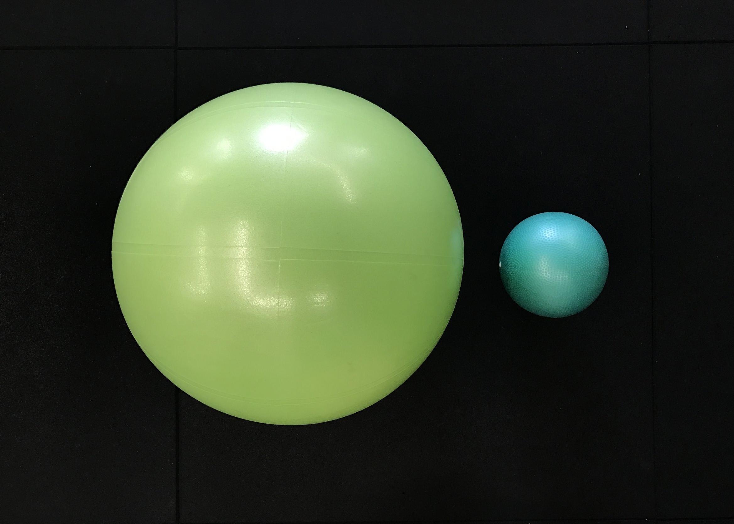 Balance Ball -
