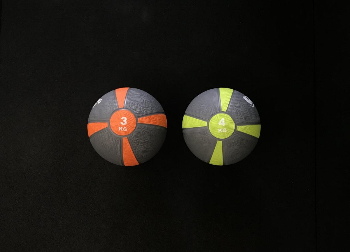 Balane Ball -
