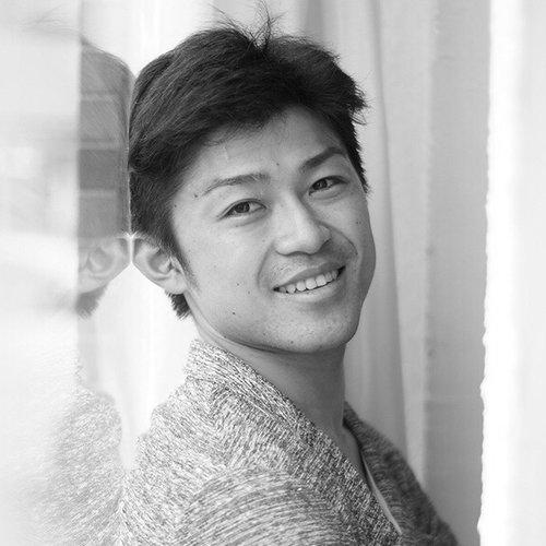 佐藤哲也 - Tetsuya Sato -
