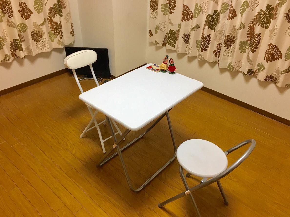 THE PERSONレンタルジム西新宿 カウンセリング