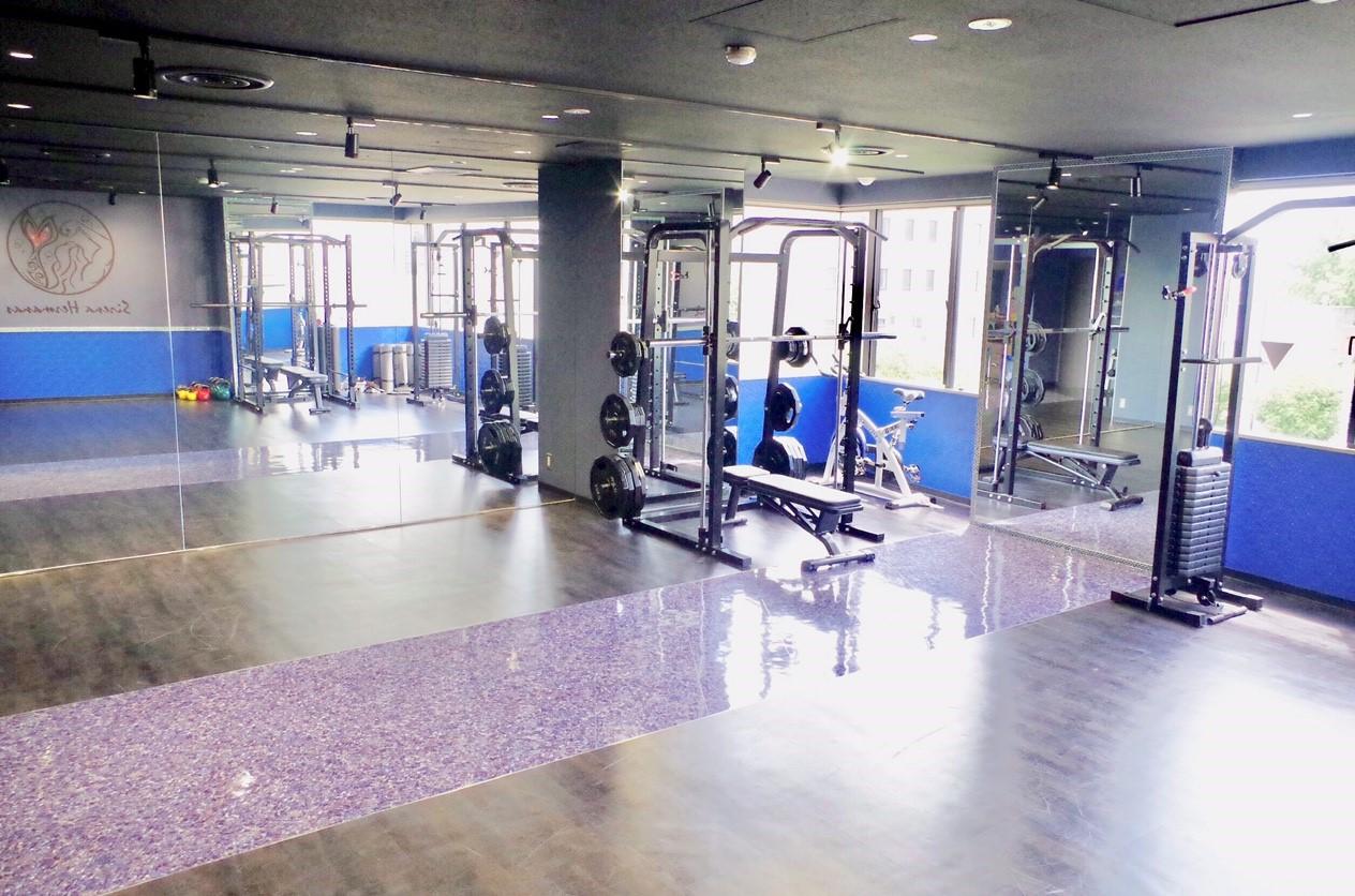 THE PERSONレンタルジム・レンタルスタジオ天王寺3.jpg