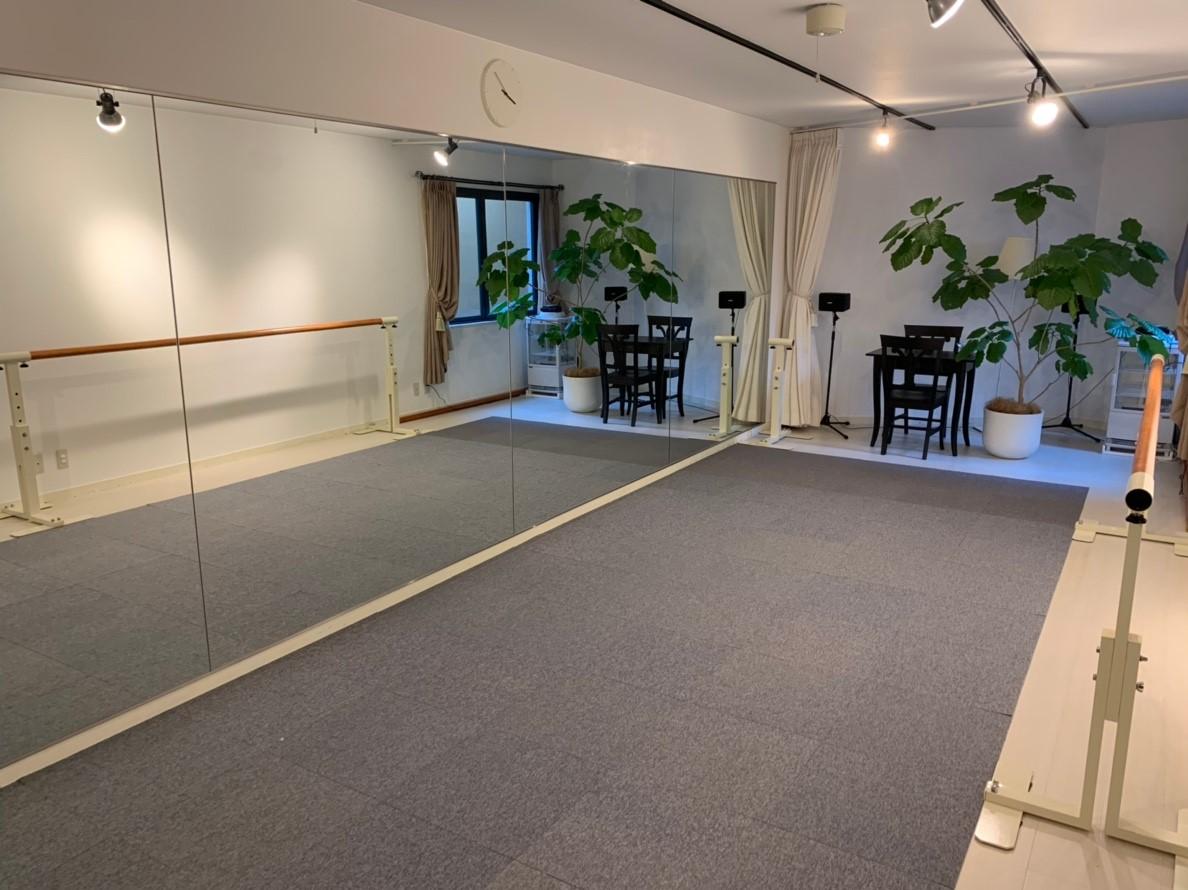 THE PERSONレンタルスタジオ白金台1.jpg