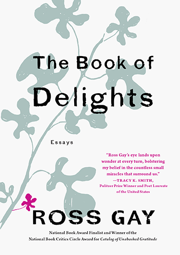 Tending Joy and Practicing Delight - An OnBeing Interview with Ross Gay