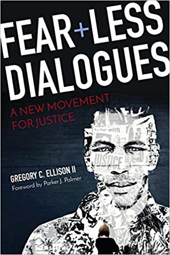 The Growing Edge - A conversation with Gregory Ellison ofFearless Dialogues