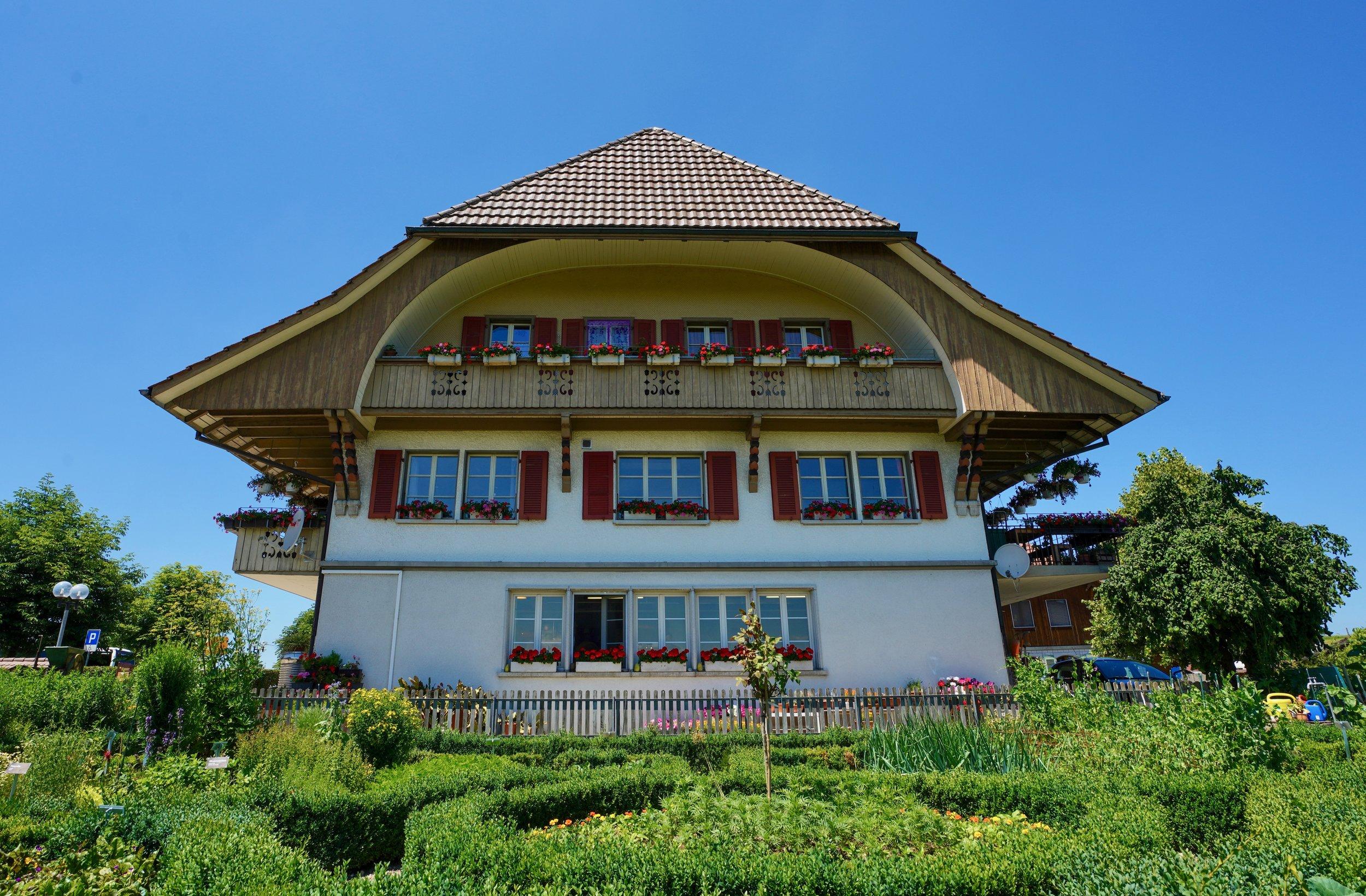 Emmental, Bern