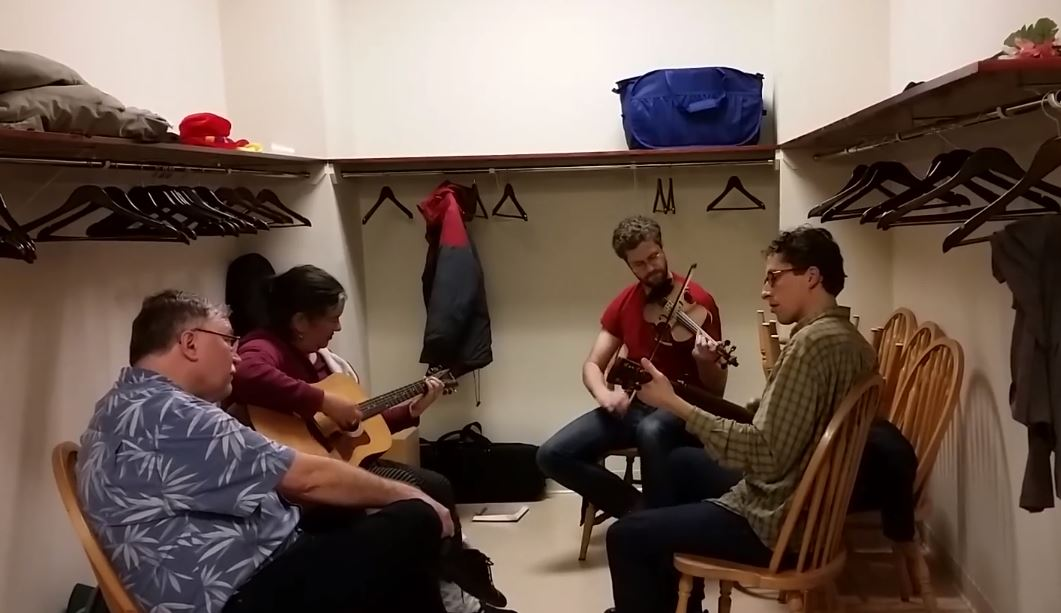 play fiddle in the closet.JPG