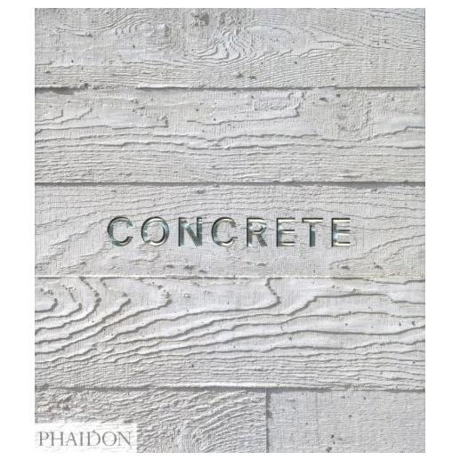Archisoup-Concrete by Leonard Koren-phaidon-Architecture-books-student-guides-architect-reading-list