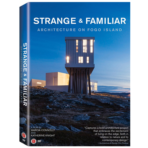Strange & Familiar Architecture on Fogo Island-archisoup-architecture-movies-architect-films-architectural-documentaries