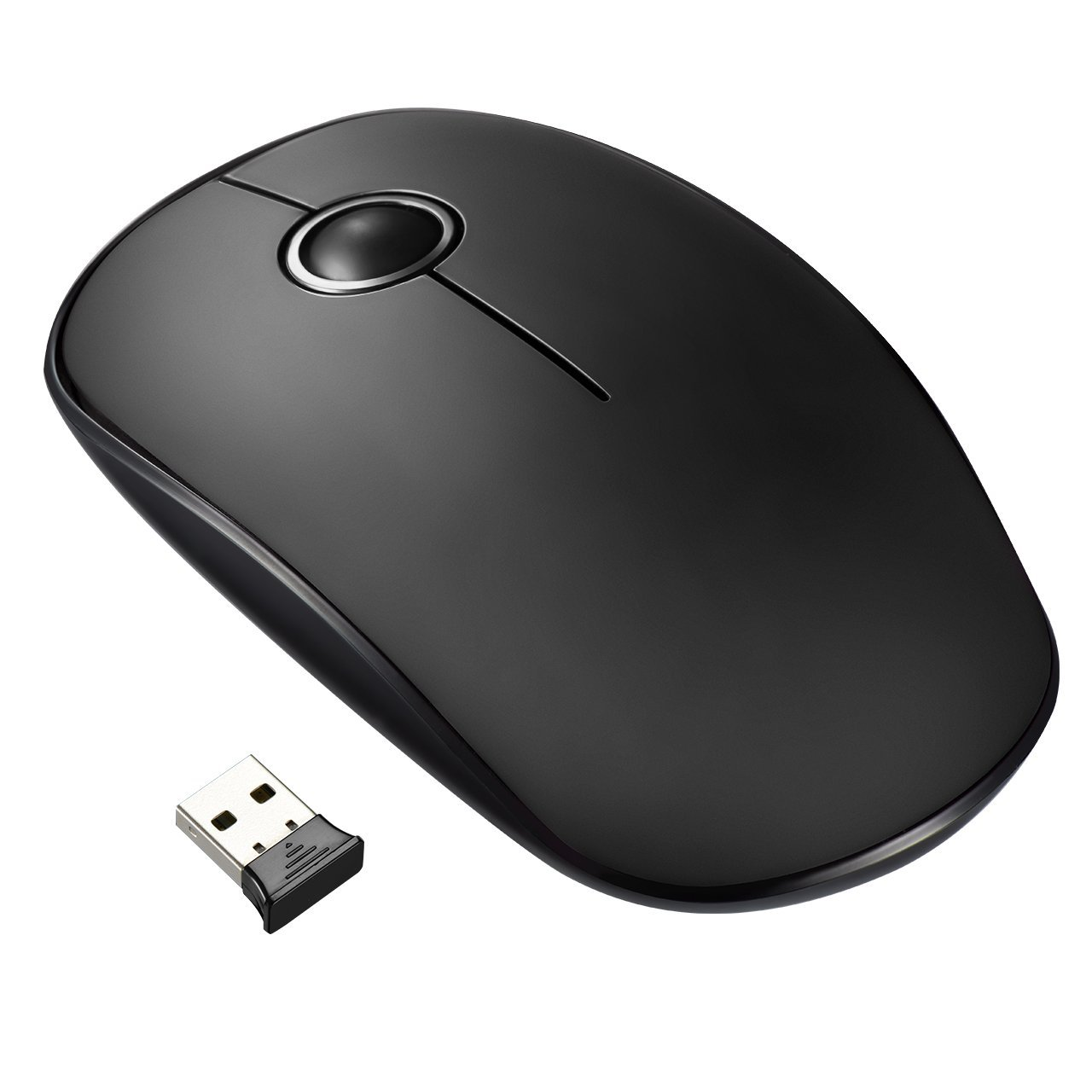 Best Computer Mouse For Architects & Designers (2018