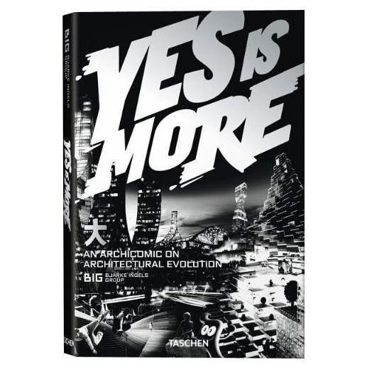 Yes is More An Archicomic on Architectural Evolution.jpg