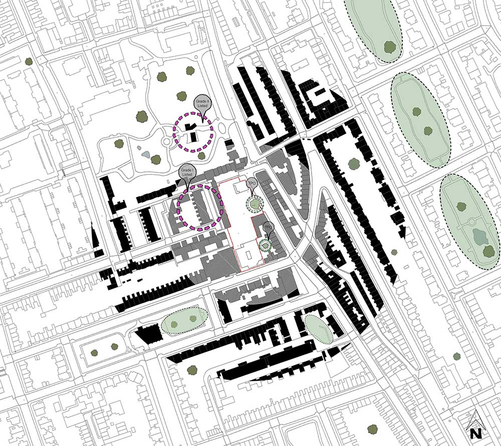 Introduction To Architecture Site Analysis Archisoup Architecture Guides Resources