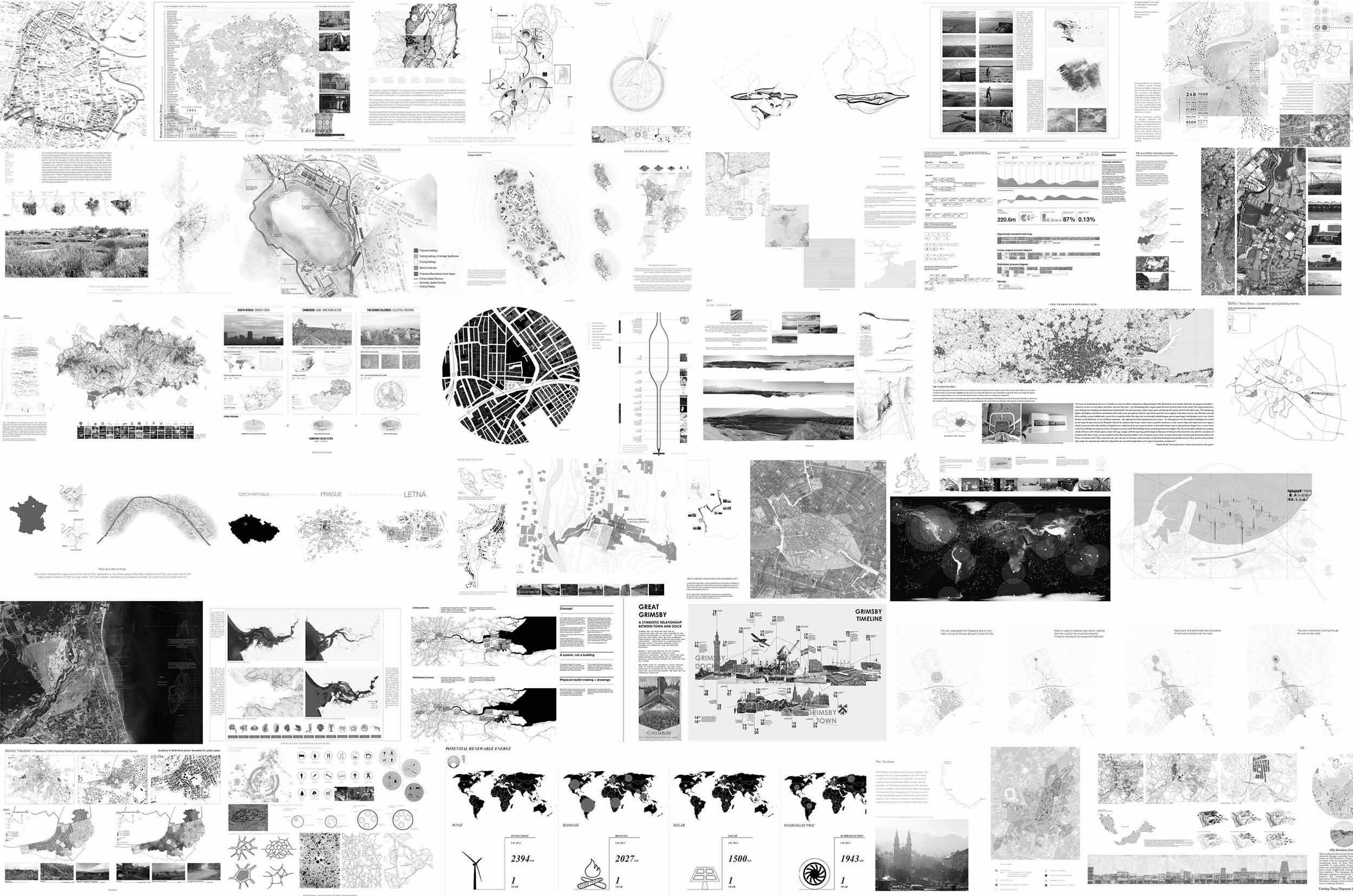 Architecture Site Analysis - Presentation — Archisoup | Architecture