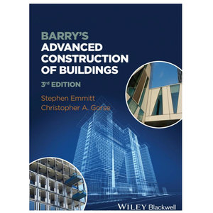 Barry's Advanced Construction of Buildings 3rd Edition Edition.jpg