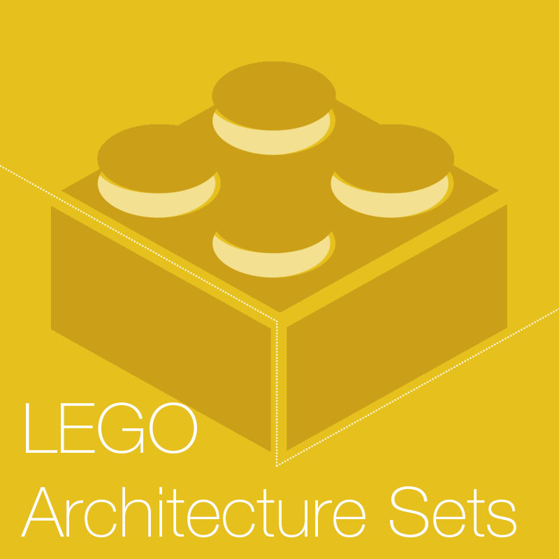 23 of the Best LEGO Architecture Sets   A selection of the best LEGO architecture sets for architects, architectural students, or for people who just like LEGO and architecture!...