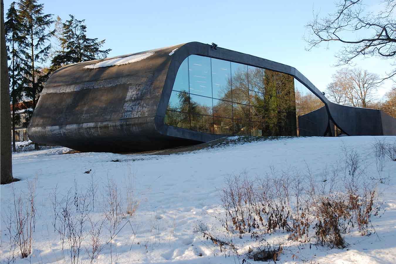 Ordrupgaard Museum, Denmark