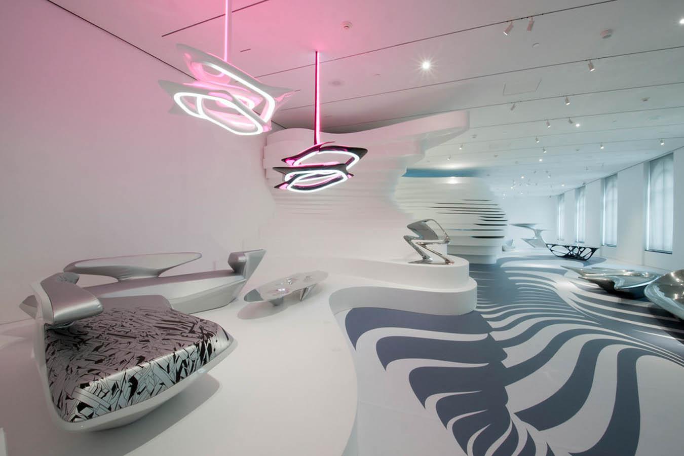 "Form in Motion"" exhibition, Philadelphia Museum of Art"