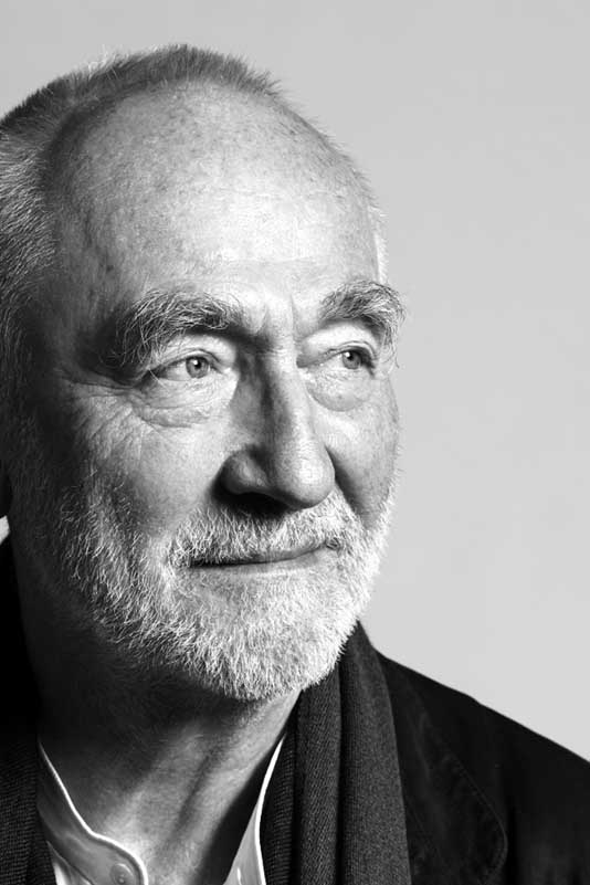 Peter Zumthor | Life & Career    …Peter Zumthor is a Swiss architect whose architecture and philosophy is both delicate and uncompromising.