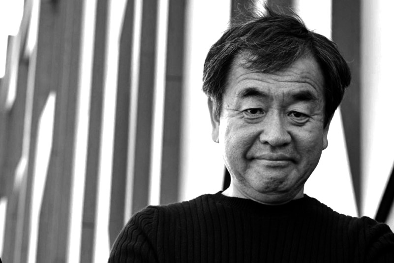 Kengo Kuma | The Life & Career    This biography looks at Pritzker award winning Japanese architect Kengo Kuma's designs, interiors and architecture.