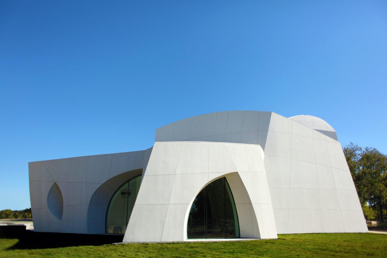 Peace Chapel, Dallas, US