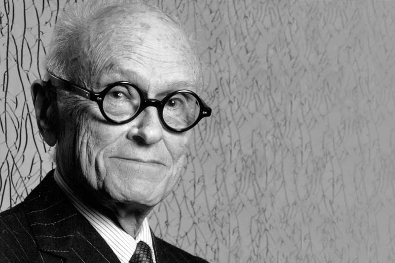 Philip Johnson | Life & Career    Philip Johnson was an American Architect and critic who is best known for promoting the International Style…