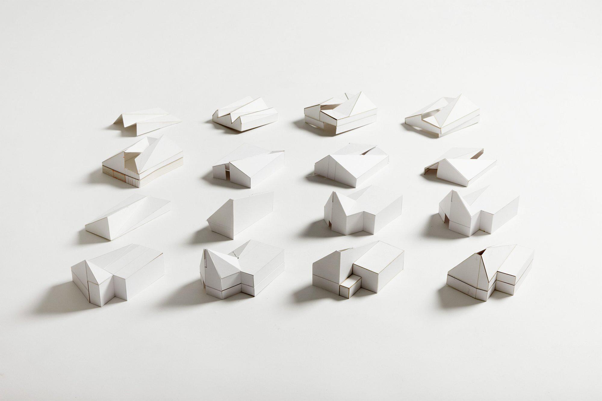 Architecture Concept Models