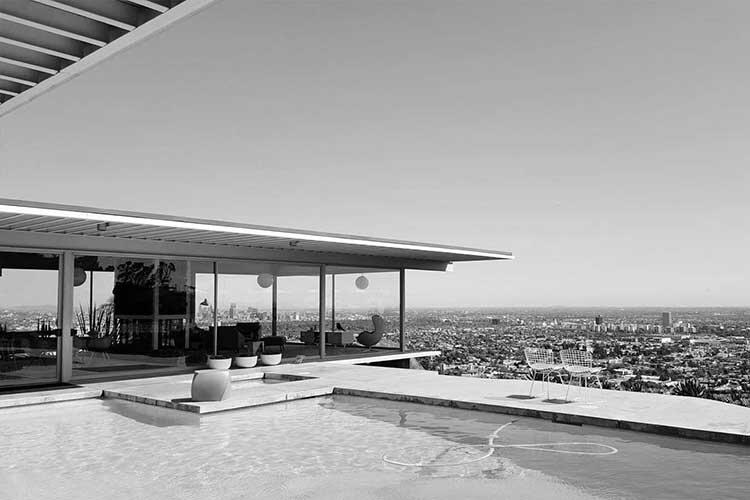 Famous Architectural Photographers