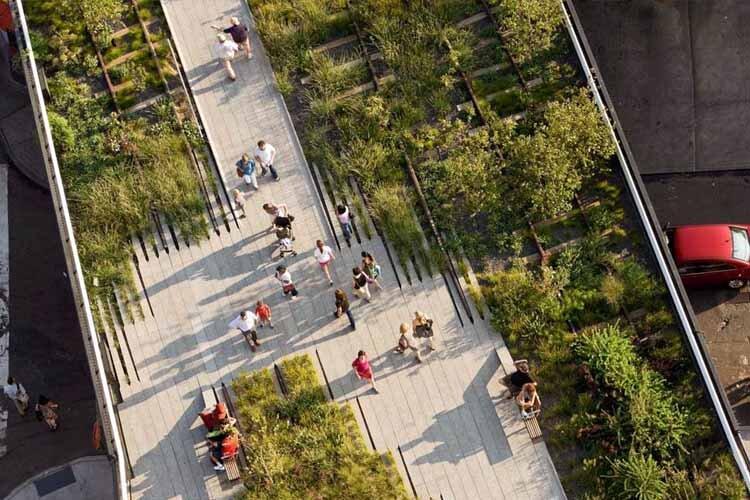 Landscape Architecture Guide