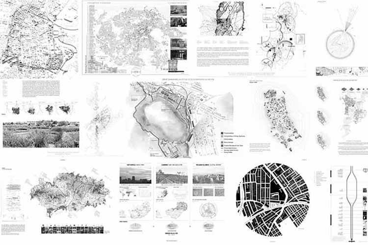 Architecture Site Analysis Presentation