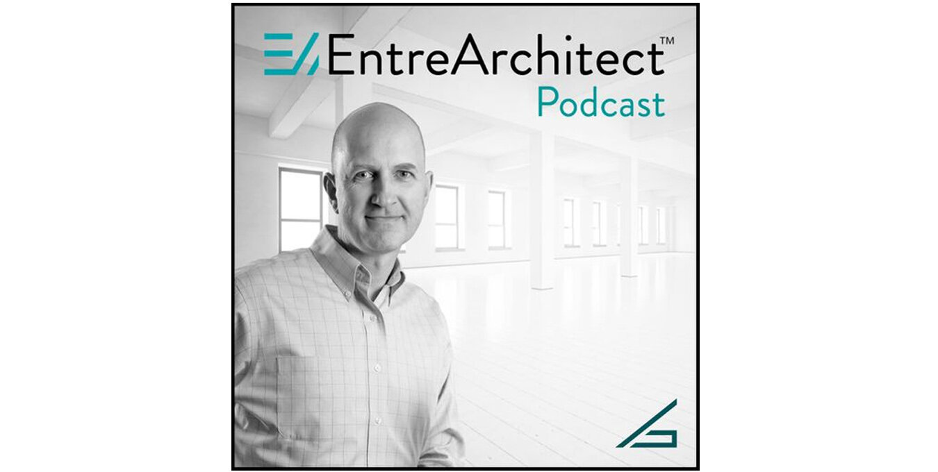 Best Podcasts for Architecture entrearchitect.jpg