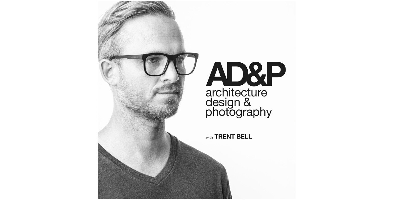 Best Podcasts for Architectural Visualization architecture design and photography podcast.jpg
