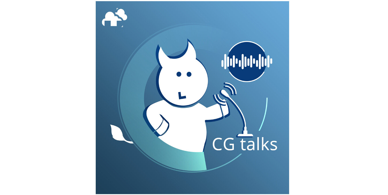 Best Podcasts for Architectural Visualization CG Talks.jpg