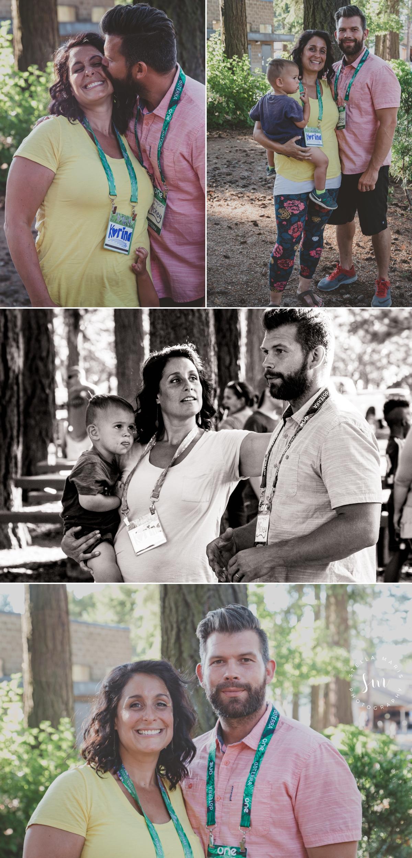 Celebrating Life - Spouse