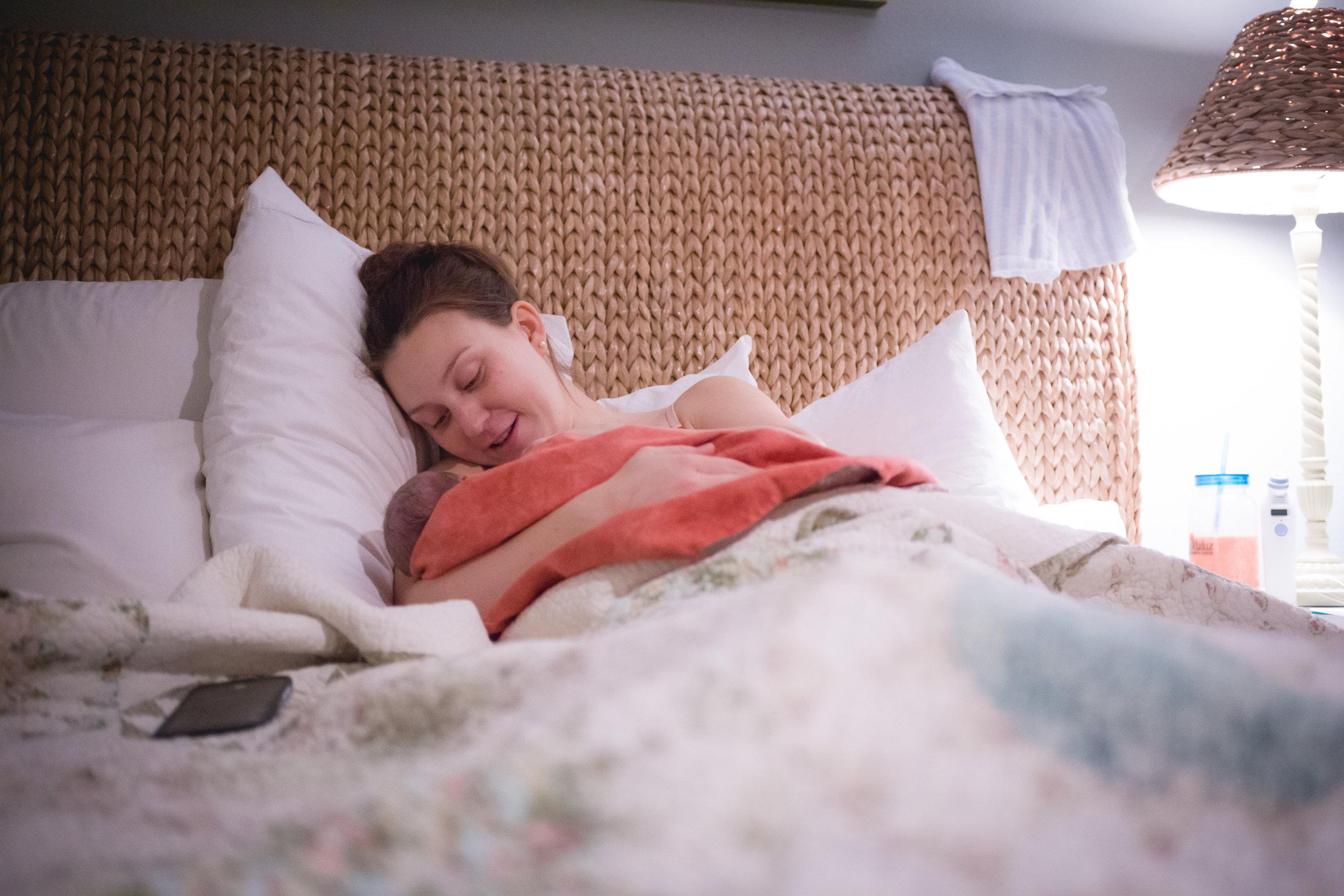 Andaluz Birth Cottage - Hello Baby (Fresh 48) - Newberg, Oregon