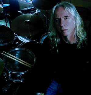 Joe Netzel Drums