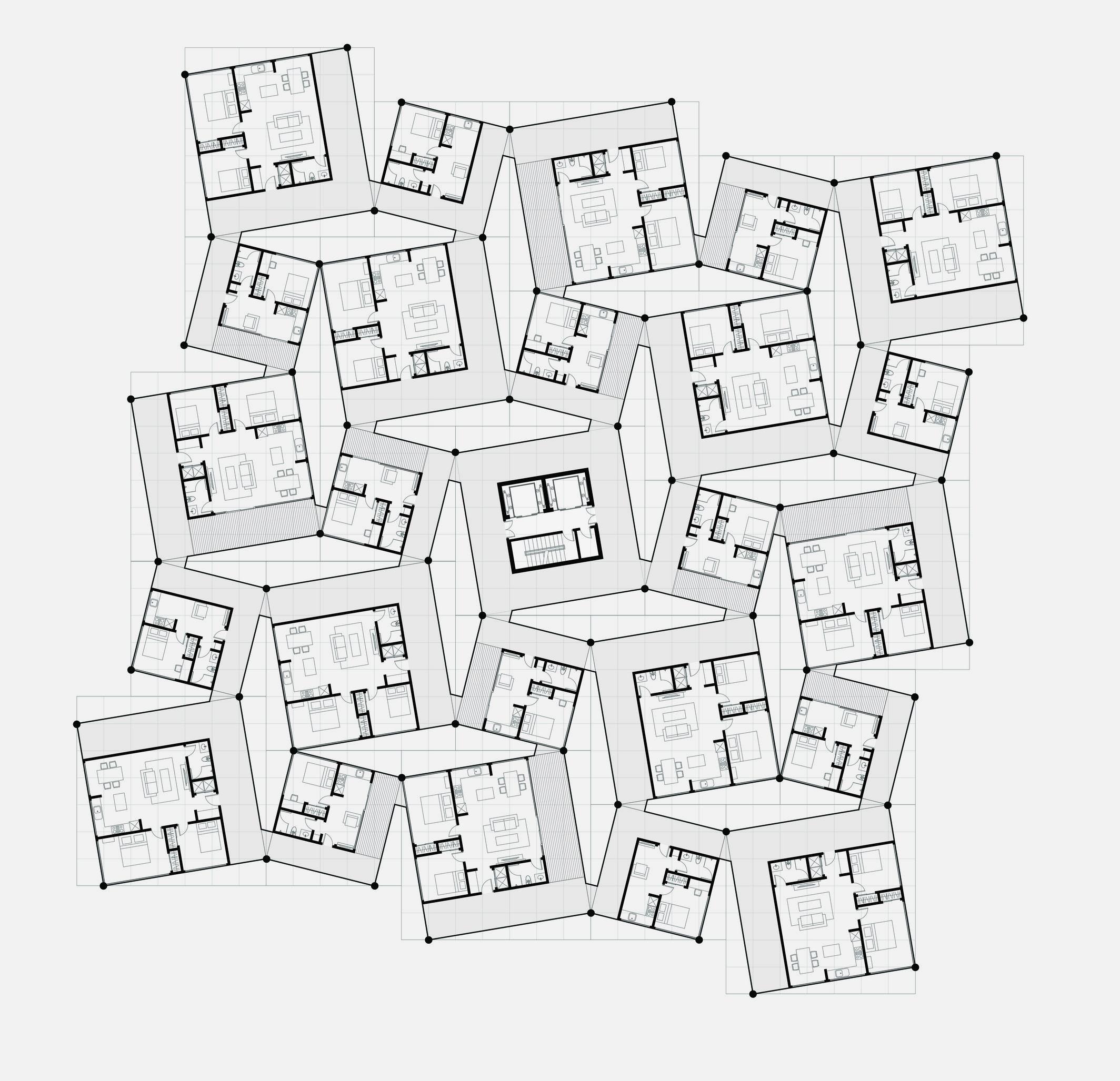 Proto-floor plan