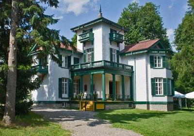 Bellevue House